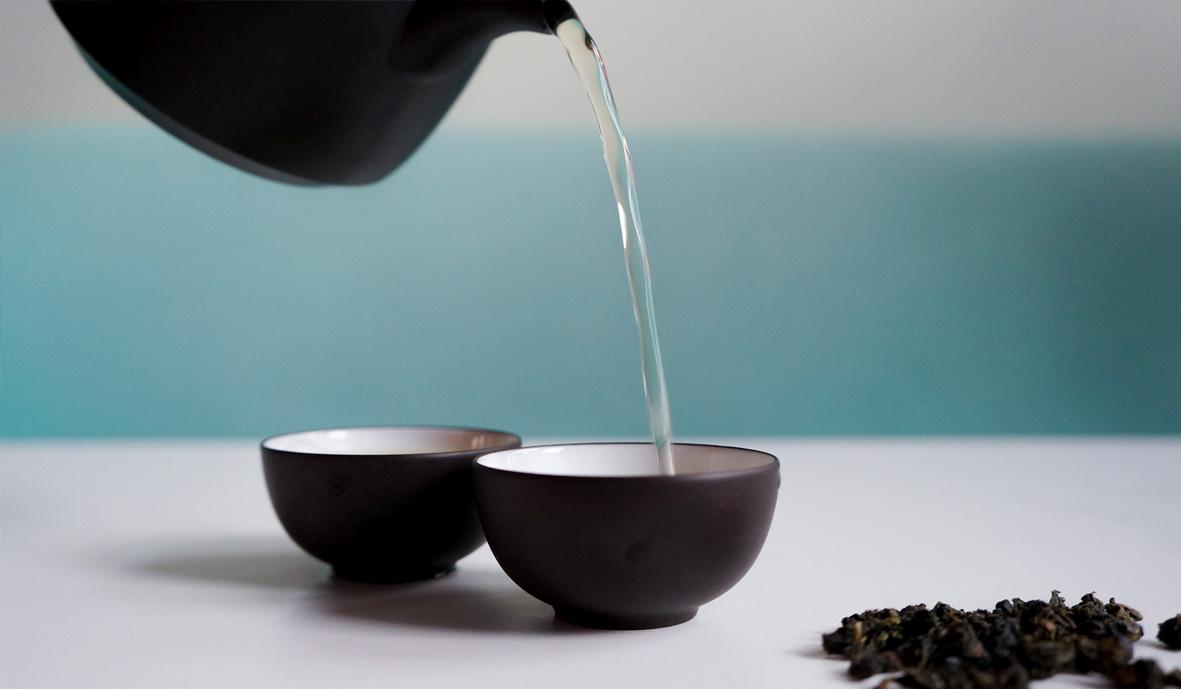 工夫茶  | Gongfu Tea ritual
