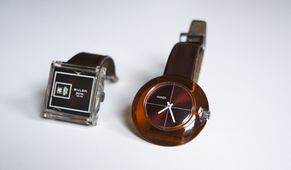 On the lookout for new Watches